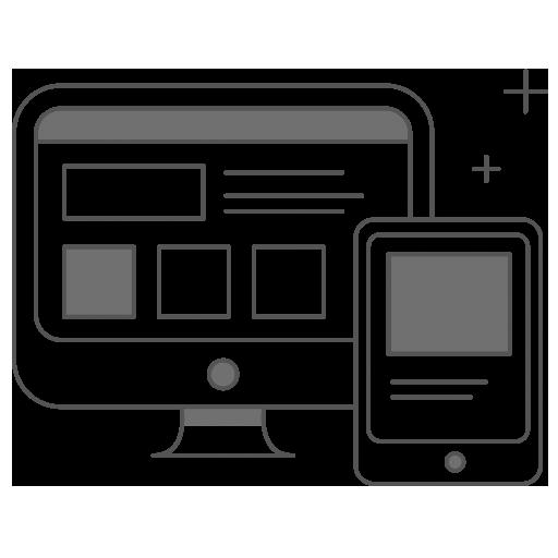 создание и разработка сайтов, внедрение эффективных систем