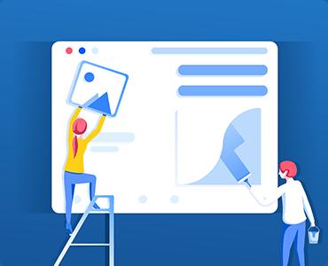 доработка и разработка сайтов